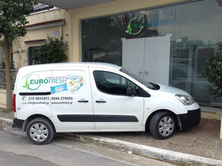 Eurofresh-Koropi