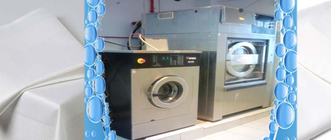 Υπηρεσίες Καθαρισμού και Πλύσης Επαγγελματικού Ιματισμού